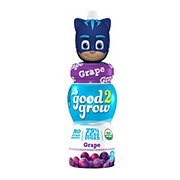 Good 2 Grow Juicy Waters Grape Assorted Characters