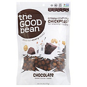 Good Bean Chickpea Snack Chocolate