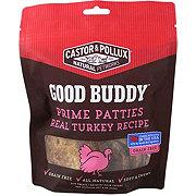 Good Buddy Prime Turkey Patties
