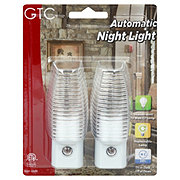 Good Choice Automatic Night Lights