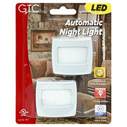 Good Choice Brand Automatic LED Panel Night Lights