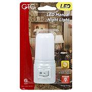 Good Choice Compact Fluorescent Night Light