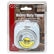 Good Choice Heavy Duty 24 Hour Timer