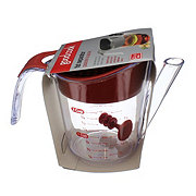 Good Cook 2 Cup Fat Separator with Stopper