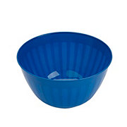 Good Cook 7 QT Plastic Party Bowl