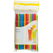 Good Cook Assorted Flex Straws