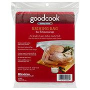 Good Cook Brine Bag