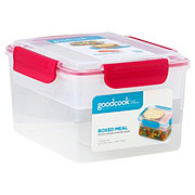 Good Cook Meals on The Run Boxed Meal