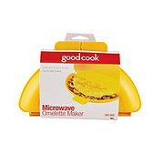 Good Cook Microwave Omelet Maker