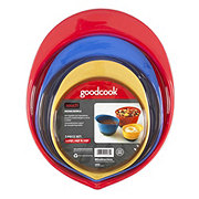 Good Cook Touch Mixing Bowls Set