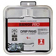 Good Cook Type I Gas Burner Range Pro Chrome Drip Pans