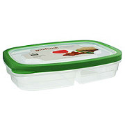 Good Cook Vented Lid Food Storage