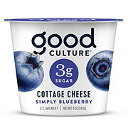 Good Culture Blueberry Cottage Cheese
