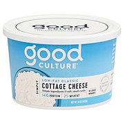 Good Culture Classic Cottage Cheese