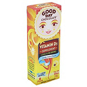 Good Day Chocolate Vitamin D3