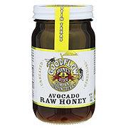 Good Flow Honey Co. Avocado Raw Honey