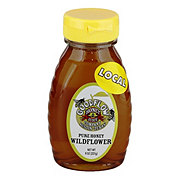 Good Flow Honey Co. Pure Wildflower Honey