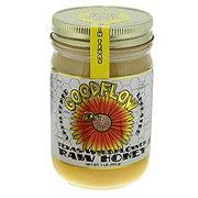 Good Flow Honey Co. Raw Texas Wildflower Honey