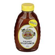 Good Flow Honey Company Texas Wildflower Pure Honey