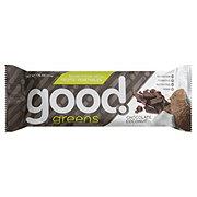 Good Greens Chocolate Coconut Bar