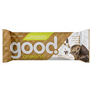 Good Greens Chocolate Peanut Butter Bar