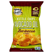 Good Health Avocado Oil Potato Chips, Barcelona BBQ