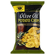 Good Health Natural Foods Olive Oil Rosemary Potato Chips