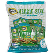 Good Health Veggie Stix 6 PK