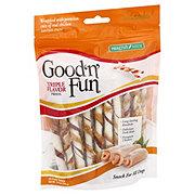 Good 'N' Fit Triple Flavor Chews