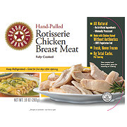 GoodHeart Rotisserie Chicken Breast Meat