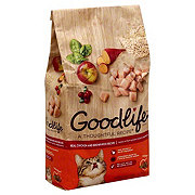 Goodlife Real Chicken Recipe Cat Food