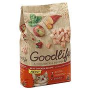 Goodlife Real Chicken Recipe Cat Food