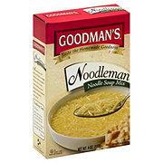 Goodman's Noodleman Noodle Soup