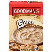 Goodman's Onion Soup And Dip Mix
