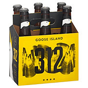 Goose Island 312 Urban Wheat Ale  Beer 12 oz  Bottles