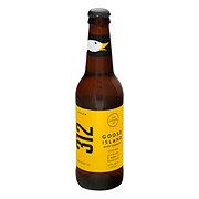 Goose Island 312 Urban Wheat Ale Bottle