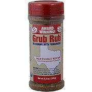 Gordon Grub Old Family Recipe