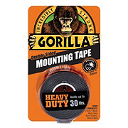 Gorilla Heavy Duty Double-Sided Mounting Tape