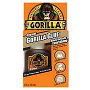 Gorilla Original High Strength Glue