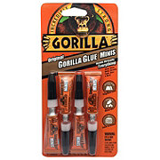 Gorilla Single Use Glue Tubes