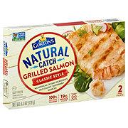 Gorton's Classic Grilled Salmon
