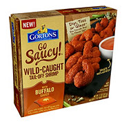 Gorton's Go Saucy! Buffalo Shrimp