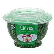 Gourmet Garden Chives Lightly Dried