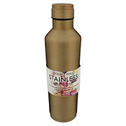 Gourmet Home Products Gold Stainless Steel 25 Ounce
