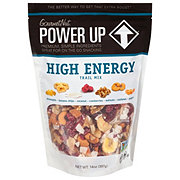 Gourmet Nut Power Up High Energy Trail Mix