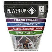 Gourmet Nut Power Up Trail Mix Variety Pack