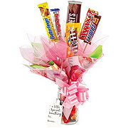 Gourmet Reese's Small Candy Bouquet