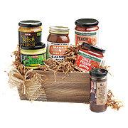 Gourmet Texas Dips Gift Basket