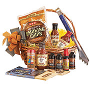 Gourmet Thrill of the Grill Basket
