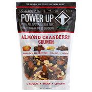 GourmetNut Power Up Almond Cranberry Crunch Trail Mix